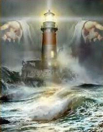 His Presence In The Midst of Deep Darkness!