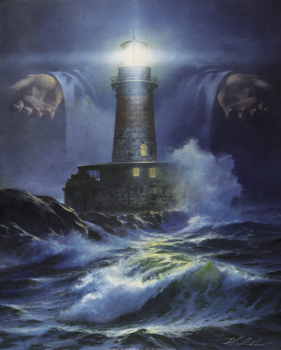Christ's Lighthouse
