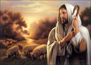 Faithful Shepherd