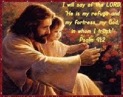 As an Innocent Little Child...