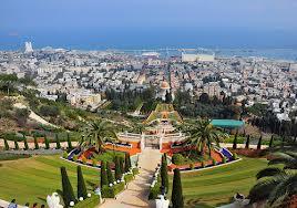 The Beauty of Modern Israel