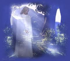 His Presence Shining through Us in this dark world!