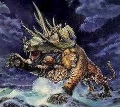 Revelation Chapter 13:1-18... DO NOT FEAR HIM!