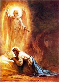 'Crushed' in Gethsemane