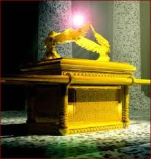 The Ark of the Everlasting Covenant speaks of Christ's Atonement