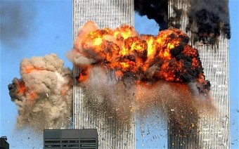"According to the book- ""The Harbinger"", GOD's Judgment on America began on 9/11!"