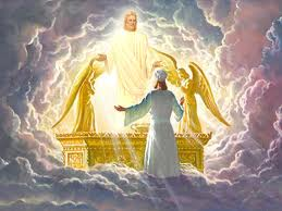 The LORD Jesus Christ is the ONLY True Ark of Safety- of the Everlasting Covenant