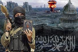 A Holy War in the name of Allah