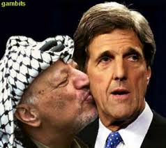 """""""The Kiss of Death"""" to the current Peace Plan?"""
