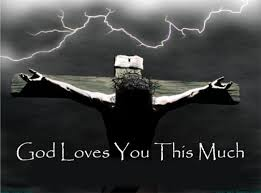 And His Love Will Never Cease!