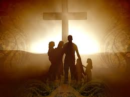 Entire Families MUST Come to the Cross!