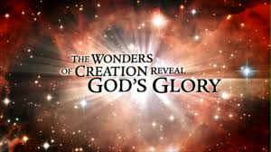 The Heavens Declare...