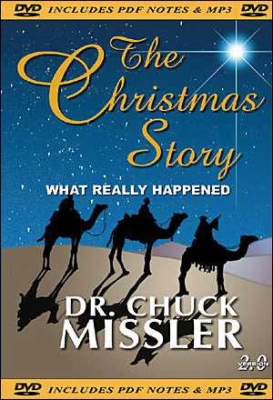 Chuck missler book of job