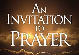 Join the Worldwide Prayer Movement For A Great Awakening!