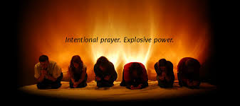 Explosive Power Of Corporate Prayer!
