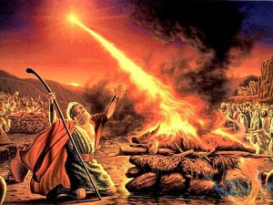Choose Whom You Will Serve- Either YHVH GOD or Baal!