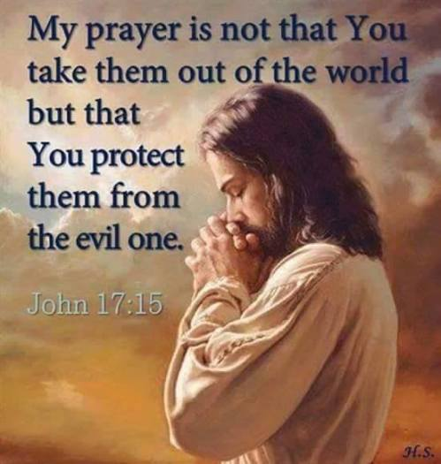 John 17- The Greatest Prayer In The History Of The Universe!