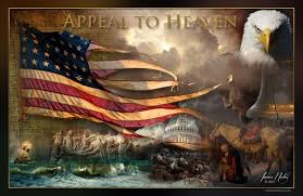 That WE May Again Truly Be One Nation Under GOD