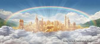 New Jerusalem 1