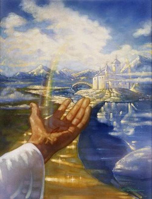 New Jerusalem 4