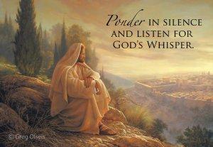 Prayer of Christ