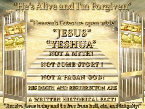 Jesus Fact