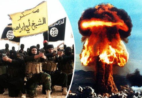 ISIS Bomb Threat