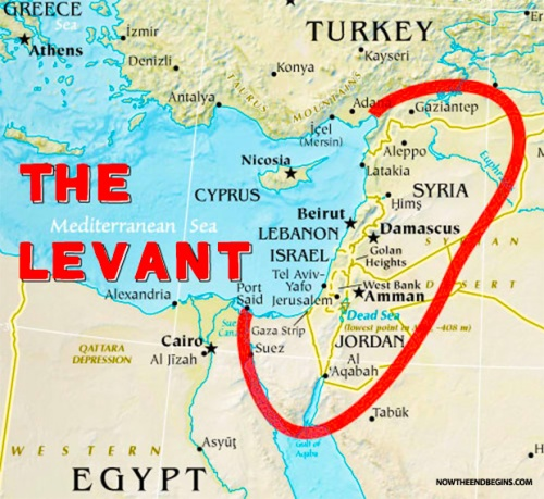 Israel Will Forever Retain Sovereignty Over The Abrahamic Covenant Land!