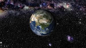 A Precious 'Jewel' Of GOD's Creation: Planet Earth