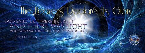 There Has ALWAYS Been A Testimony of The Creator's 'Intelligent Design'... From The Sub-Atomic To The Universal!
