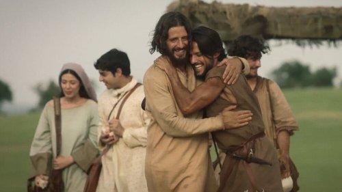 1 The Chosen- Jesus & Peter