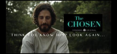 The Chosen 1