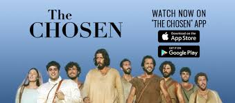 The Chosen App Download